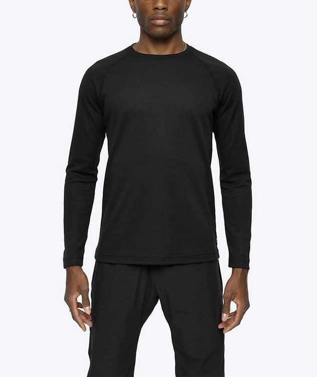 Polartec Power Dry Long-Sleeve T-Shirt picture 3