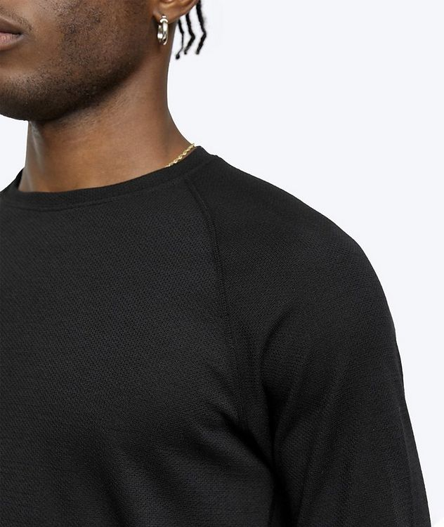 Polartec Power Dry Long-Sleeve T-Shirt picture 4