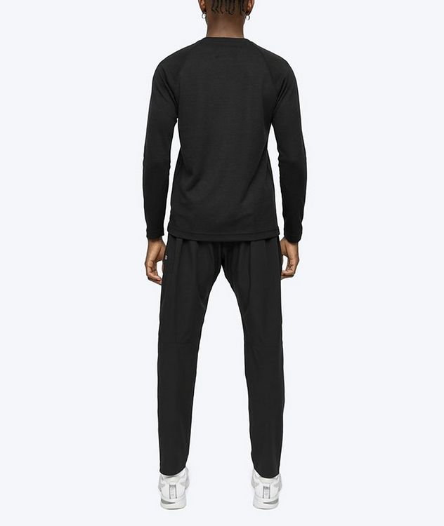 Polartec Power Dry Long-Sleeve T-Shirt picture 7