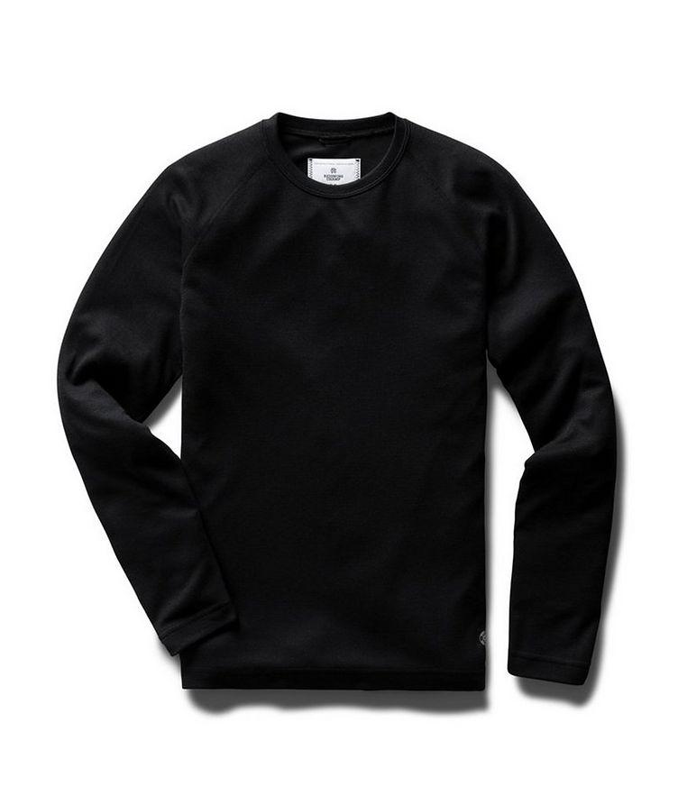 Polartec Power Dry Long-Sleeve T-Shirt image 0