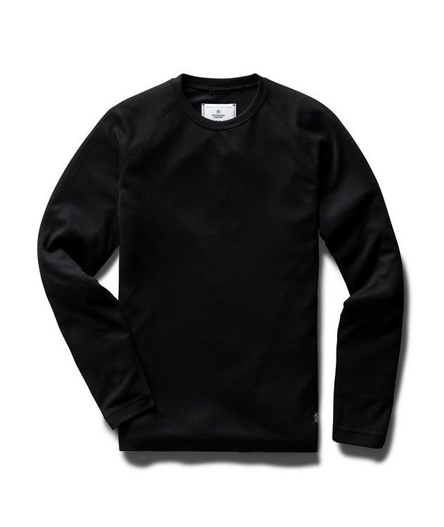 Polartec Power Dry Long-Sleeve T-Shirt picture 1