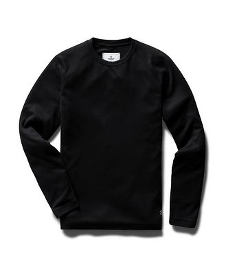 Reigning Champ Polartec Power Dry Long-Sleeve T-Shirt