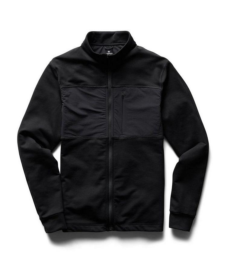 Polartec Power Stretch Pro Jacket image 0