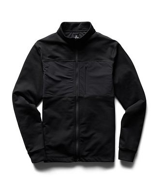Reigning Champ Polartec Power Stretch Pro Jacket