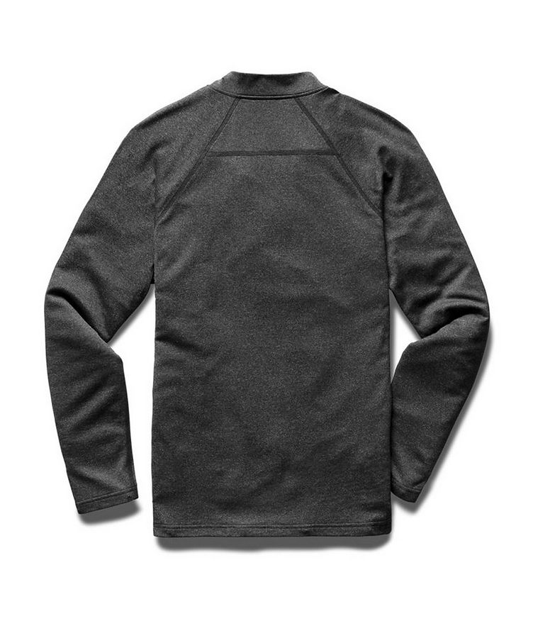 Polartec® Power Wool™ Long-Sleeve T-Shirt image 1