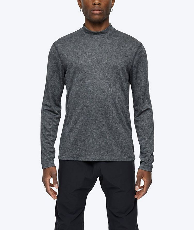 Polartec® Power Wool™ Long-Sleeve T-Shirt image 2