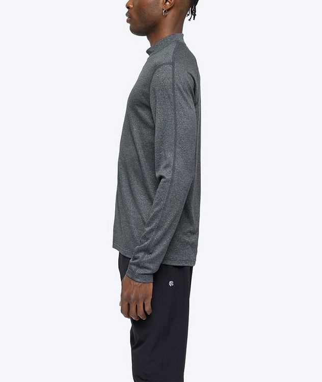 Polartec® Power Wool™ Long-Sleeve T-Shirt picture 4