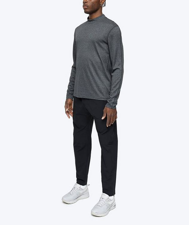 Polartec® Power Wool™ Long-Sleeve T-Shirt picture 7