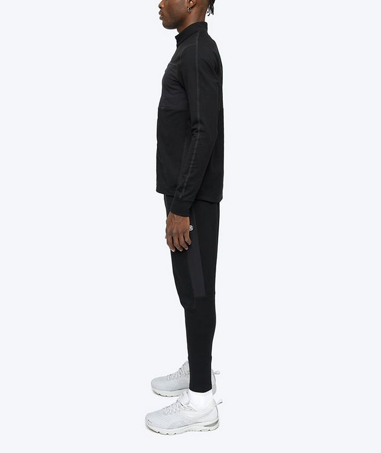 Pantalon de course en tissu Power Stretch Pro image 3