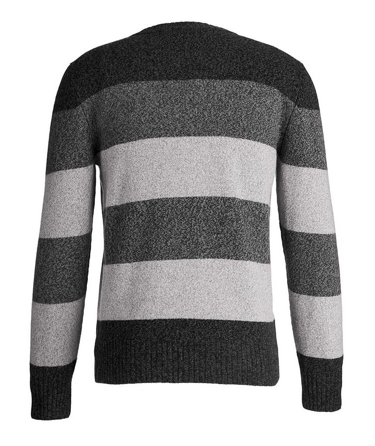 Marco Wool-Cashmere Sweater image 1