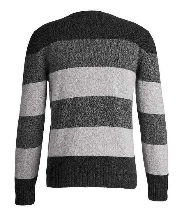 Marco Wool-Cashmere Sweater picture 2