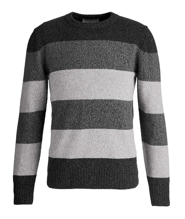 Marco Wool-Cashmere Sweater image 0