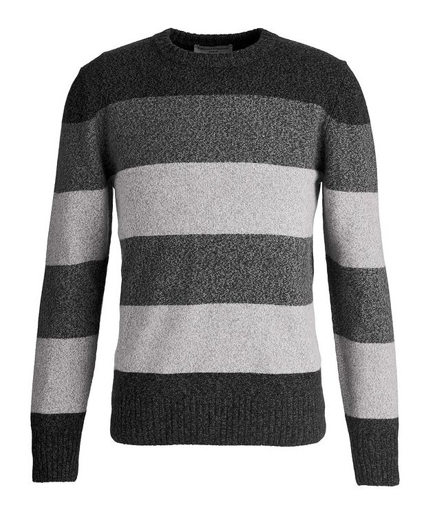 Marco Wool-Cashmere Sweater picture 1
