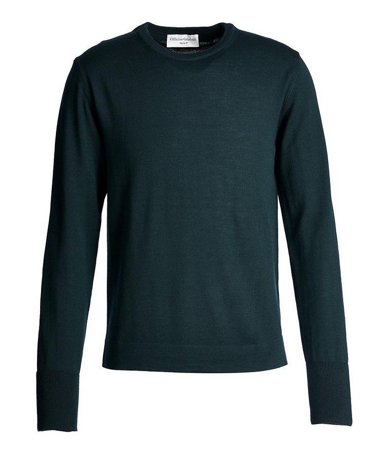 Nina Wool Sweater image 0