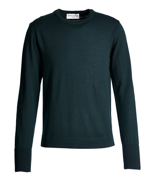 Nina Wool Sweater picture 1
