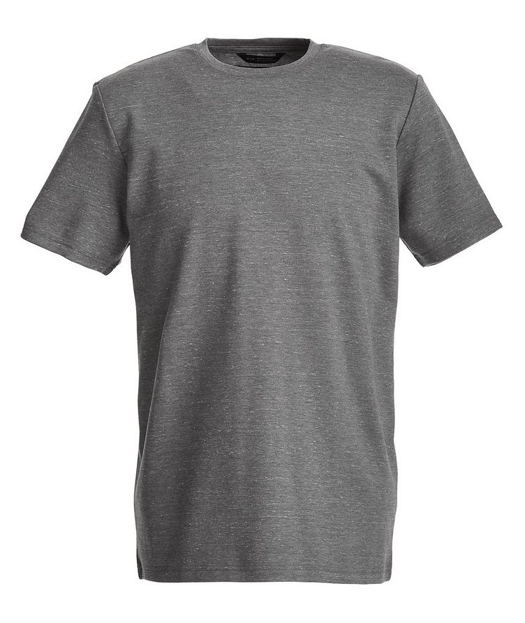 Signals Stretch-Blend T-Shirt image 0