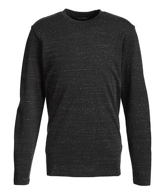 Wings & Horns Signals Long-Sleeve T-Shirt