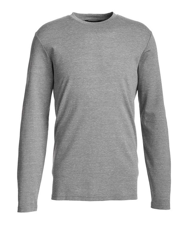 Signals Long-Sleeve T-Shirt picture 1