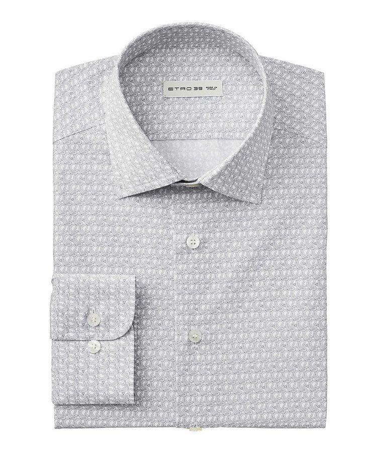Print Cotton Shirt image 0