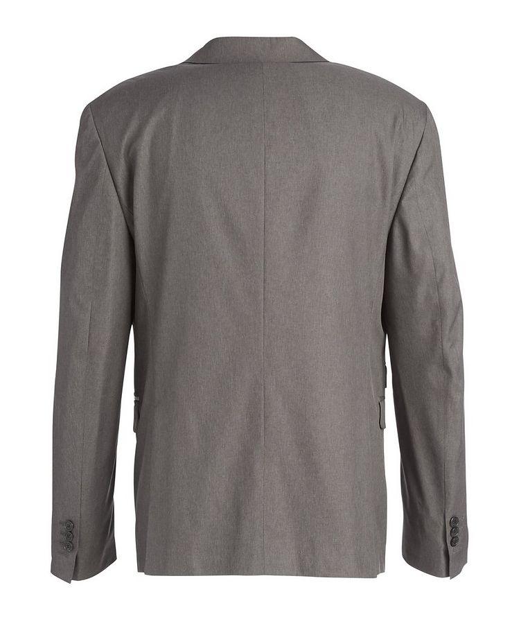Slim Fit Technical Sports Jacket image 2