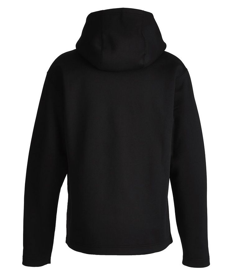 Structured Stretch Hoodie image 1