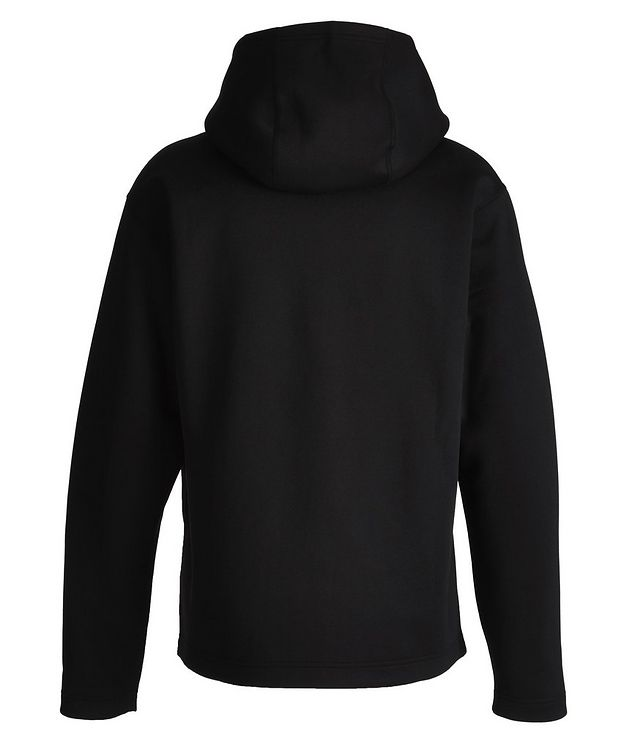 Structured Stretch Hoodie picture 2