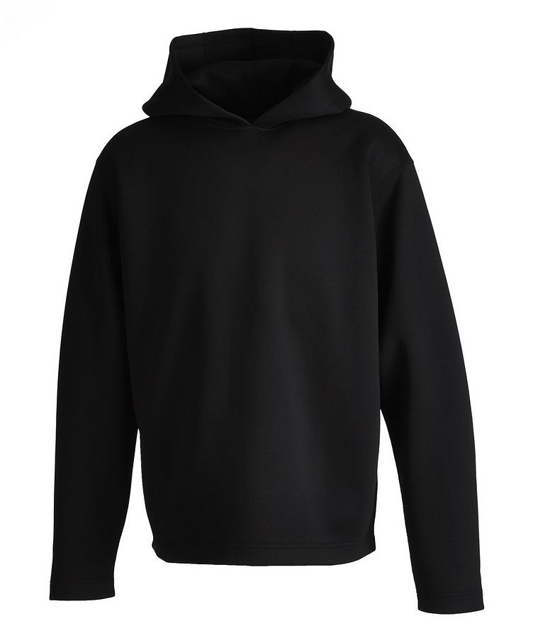 Structured Stretch Hoodie image 0