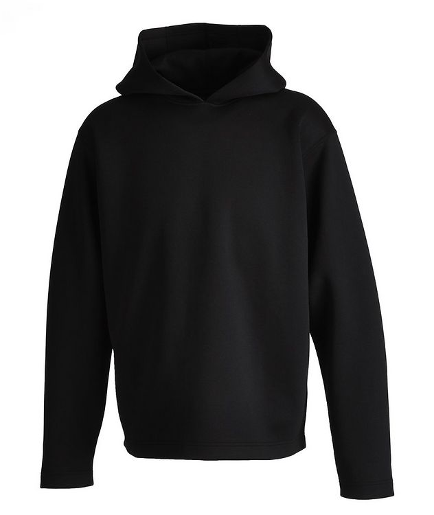 Structured Stretch Hoodie picture 1