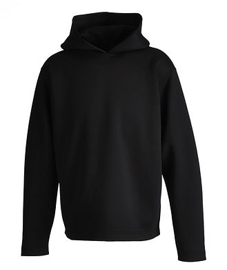 Wings & Horns Structured Stretch Hoodie