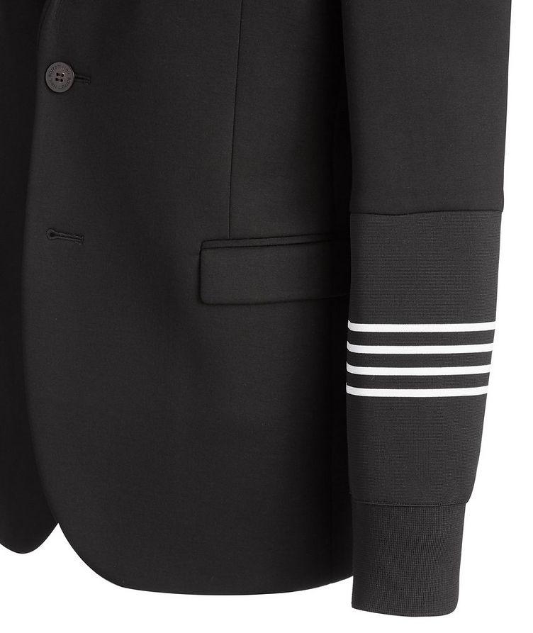 Varsity Jersey Sports Jacket image 1