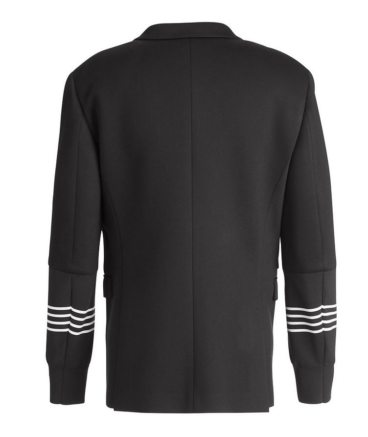 Varsity Jersey Sports Jacket image 2