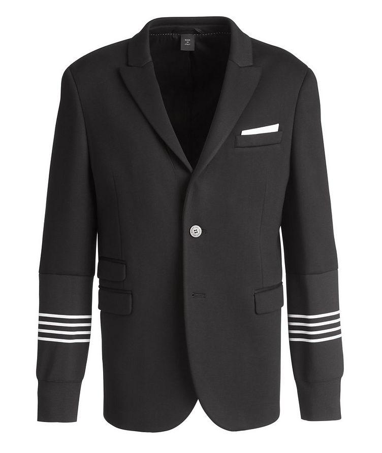 Varsity Jersey Sports Jacket image 0