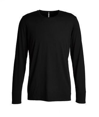 Arc'teryx Veilance T-shirt en laine extensible à manches longues