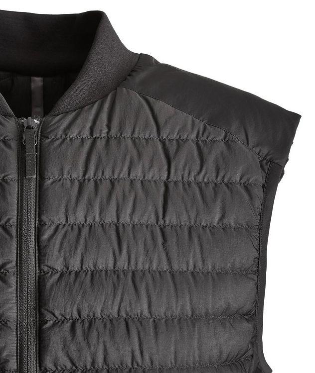Conduit LT Weather-Resistant Down Vest picture 3