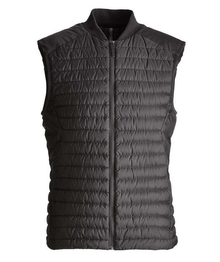 Conduit LT Weather-Resistant Down Vest image 0
