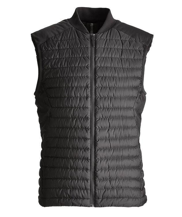Conduit LT Weather-Resistant Down Vest picture 1