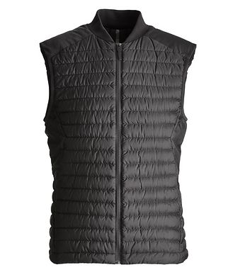 Arc'teryx Veilance Conduit LT Weather-Resistant Down Vest