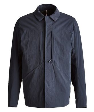 Arc'teryx Veilance Mionn IS Weather-Resistent Overshirt Jacket