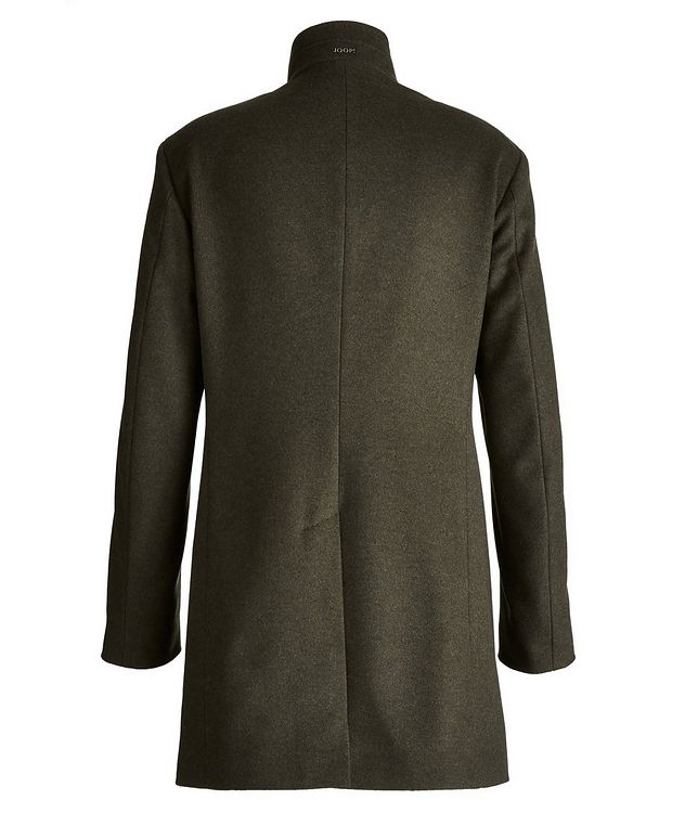 Maron Overcoat picture 2