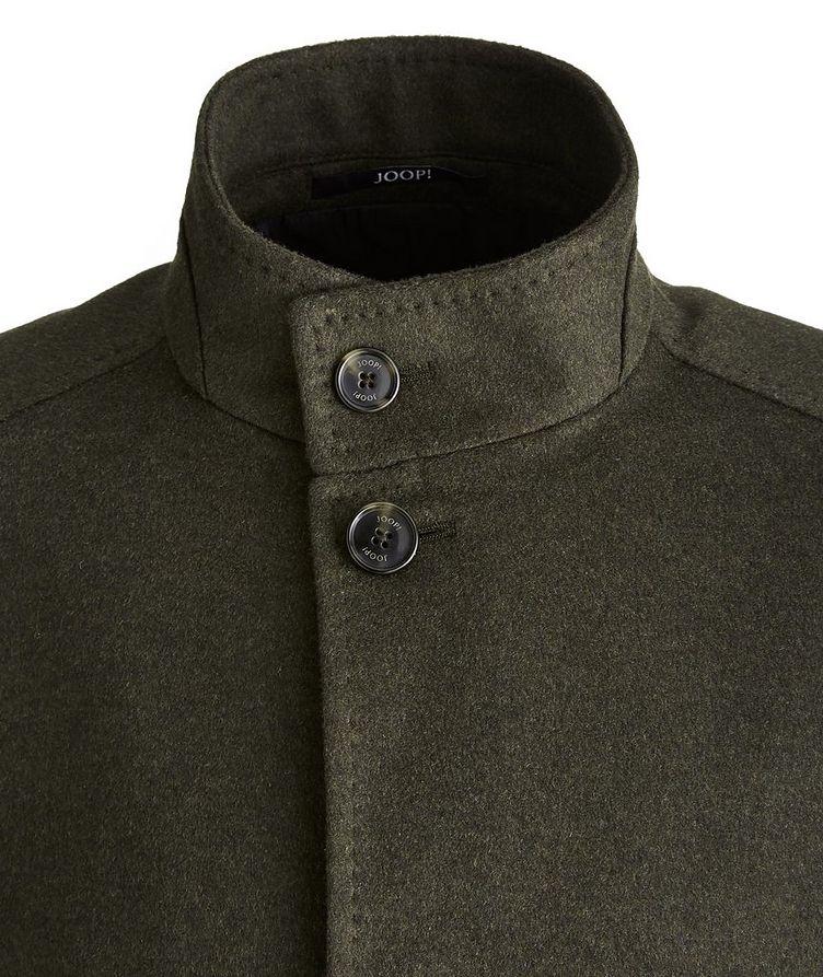 Maron Overcoat image 2