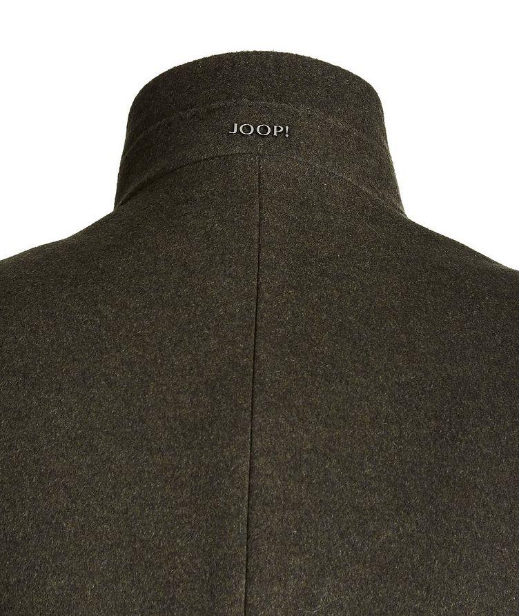 Maron Overcoat image 3