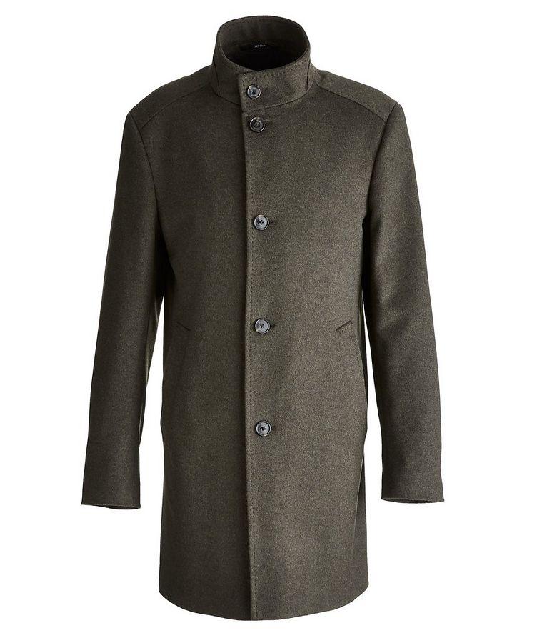 Maron Overcoat image 0