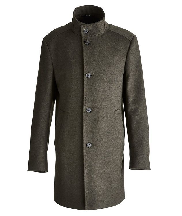 Maron Overcoat picture 1