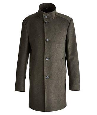 Joop! Maron Overcoat