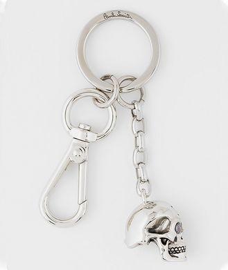 Paul Smith Skull Keychain
