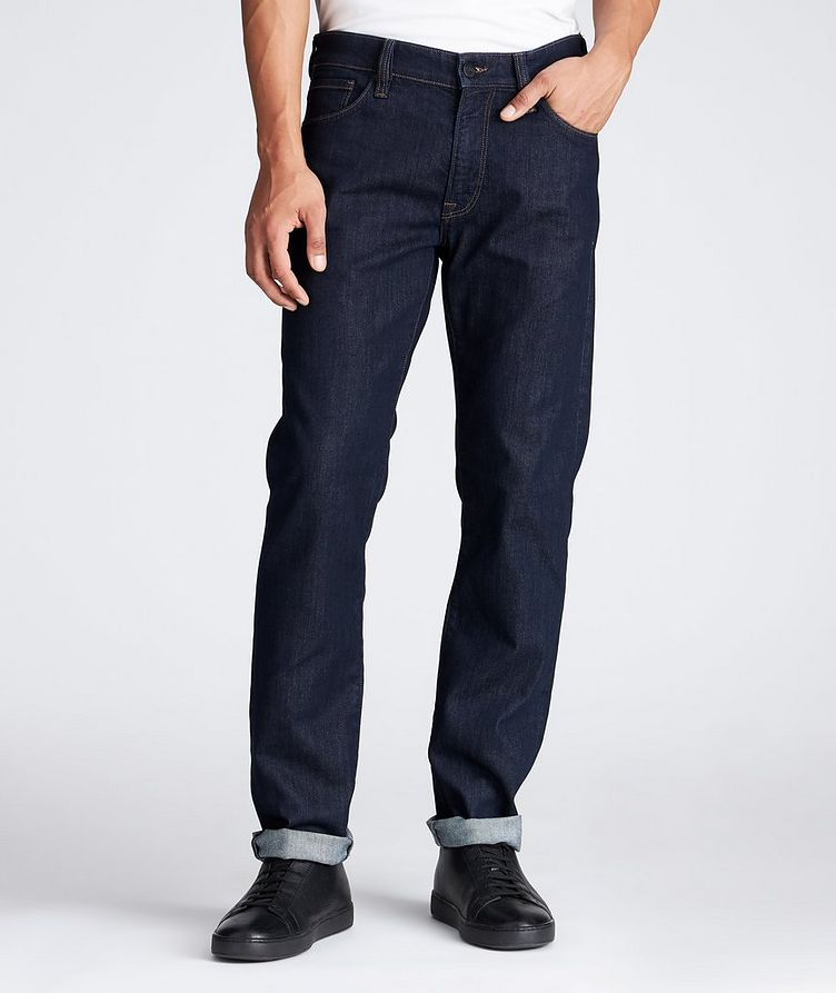 Courage Fit Jeans image 0