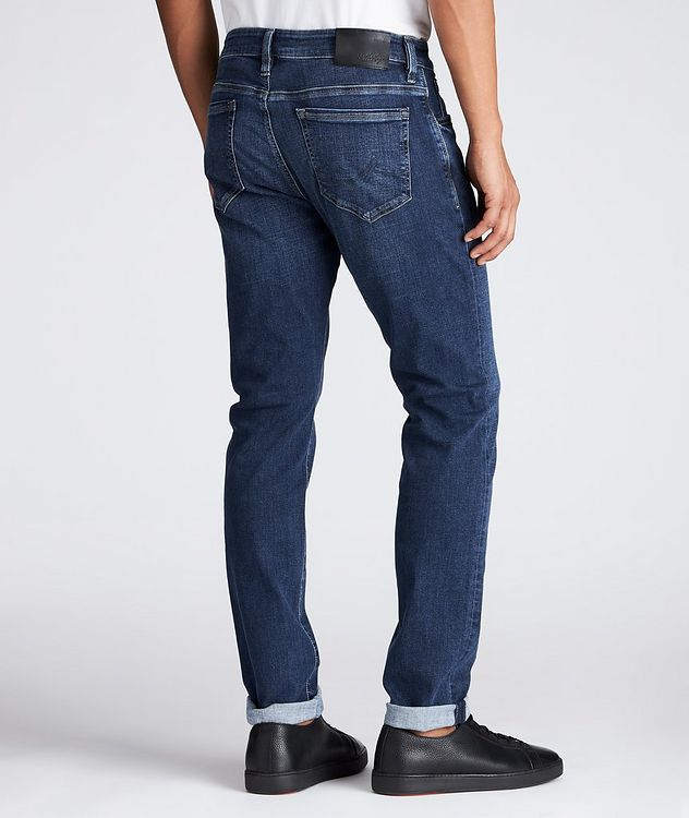 Cool Fit Organic Cotton Jeans picture 2