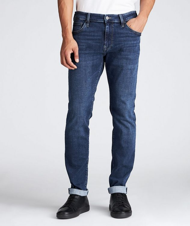 Cool Fit Organic Cotton Jeans picture 1