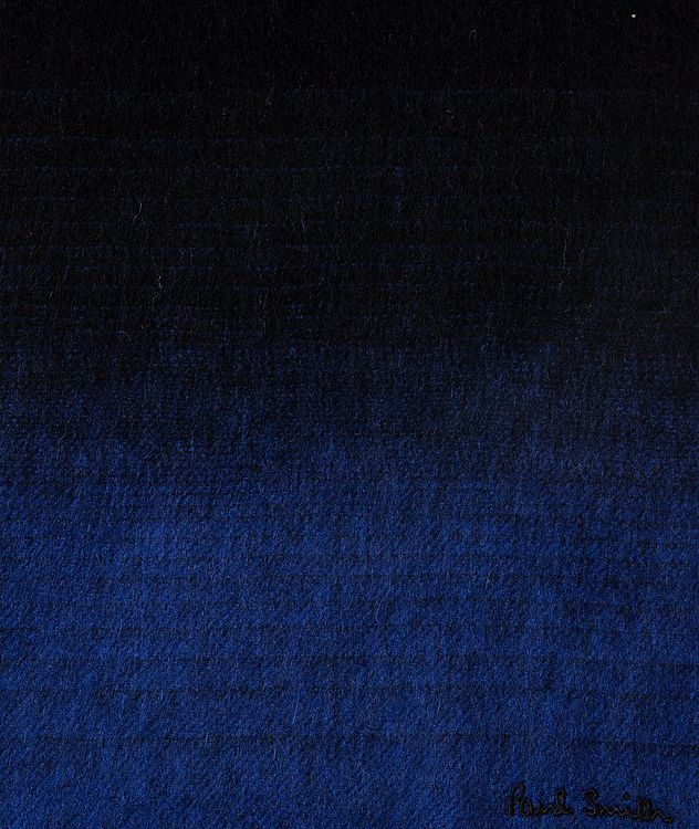 Pop End Cashmere Scarf picture 2