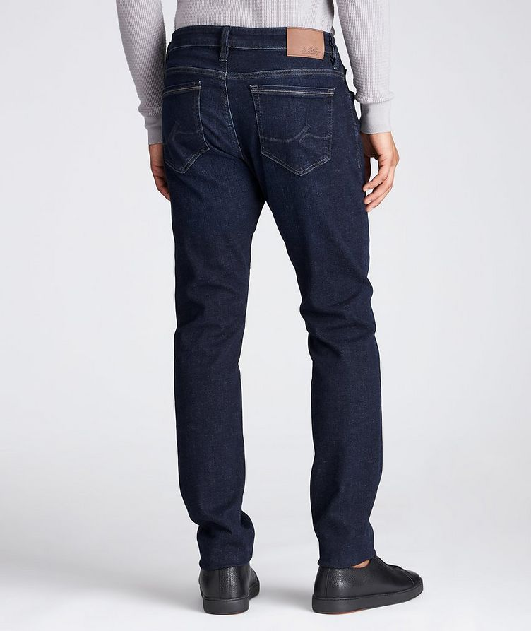 Cool Fit Cotton Jeans image 1